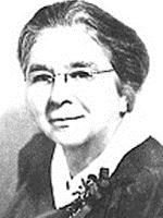 Stella Goostray served 13 years on the board of directors of the American Journal of Nursing Company, seven as president. She was secretary of the National League for Nursing Education for 11 years and also served as advisor to the Joint Nursing Committee on Educational Policies and as nurse consultant to the Committee on the Grading of Nursing Schools. From 1940-1946, she was president of the National Nursing Council for War Service, Inc. (Source: http://www.nursingworld.org/StellaGoostray)