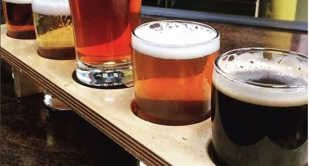 Have fun raising money for cancer research on July 15th. Sign up for the Cornball Tournament and sip beer and savor tasty treats. http://www.sfonthebay.com/news/hops-4-hope-party-tournament-at-east-brother-beer-co/#utm_sguid=111840,d1af6352-bc27-14a9-923d-aface47de104