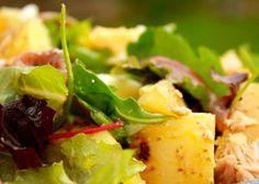 Рецепт №1: Салат «Нисуаз»