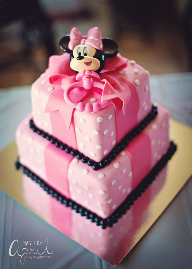 about Minnie Mouse Baby Shower on Pinterest  Minnie mouse party ...