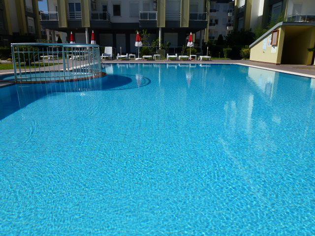 Möblierte Wohnung 2+1 in Antalya