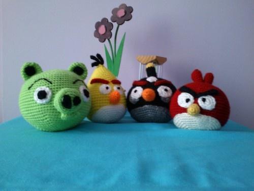 Angry birds | Hepsi Ev Yapımı!