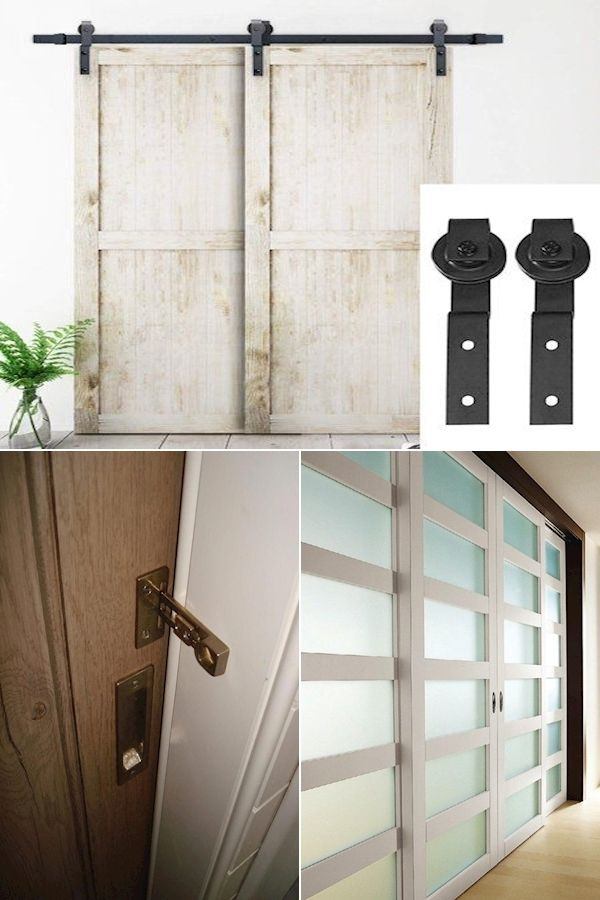 Pin Op Beautiful Barn Doors