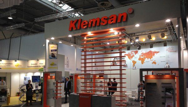 KLEMSAN ELECTRİC ELECTRONİC İNC-HANNOVER FAİR  İNVİTATİON.