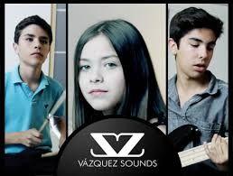 Vasquez Sounds