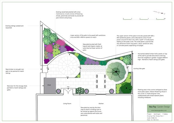 find this pin and more on cad for garden designers by vervegardens