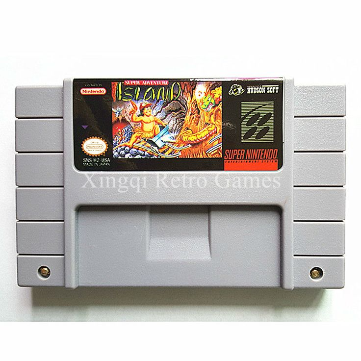 >> Click to Buy << Super Nintendo SFC/SNES Game Super Adventure Island Video Game Cartridge Console Card US English Version  #Affiliate