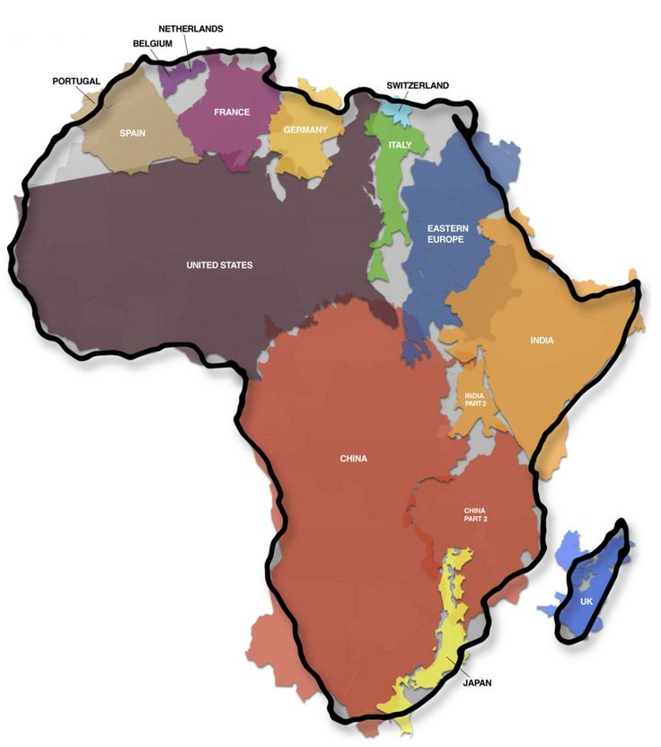 12 best Places Africa General images on Pinterest Maps, Africa - best of world map with japan