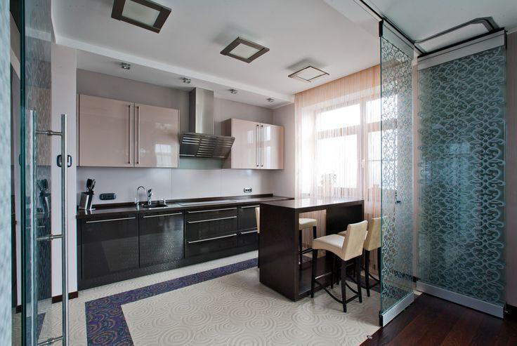 Трансформация пространства - ALNO. Современные кухни: дизайн и эргономика | PINWIN - конкурсы для архитекторов, дизайнеров, декораторов