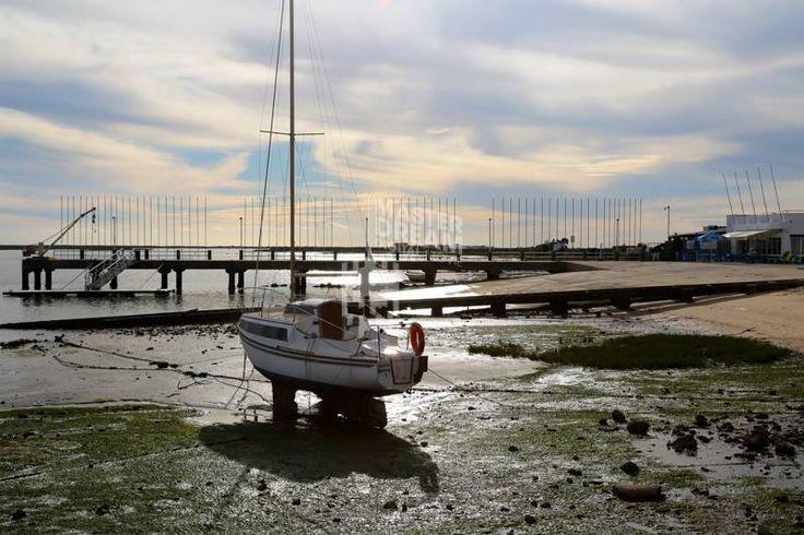 A pesca é umas das actividades económicas mais importantes no Algarve / Fishing is one of the most important economic activities in Algarve