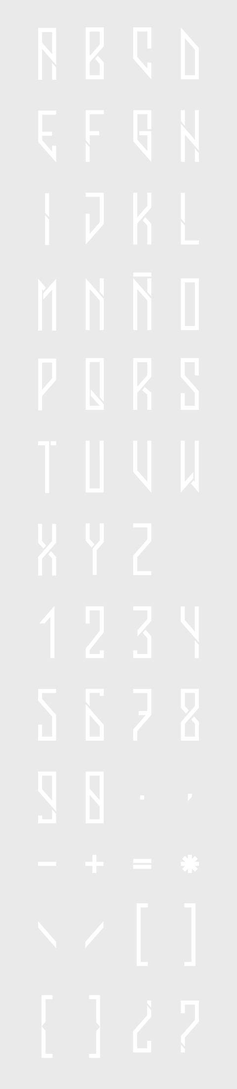 VUJ Type - modular