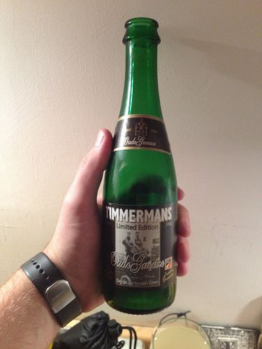 Timmermans - Oude Gueuze