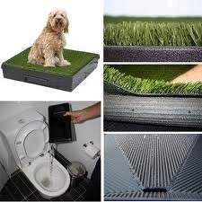 Baño Para Mascotas Portatil - S/. 98,00