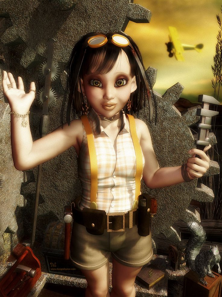 Female Gnome: 17 Best Images About Lady Gnome On Pinterest