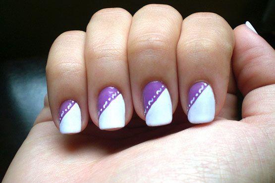 Aprenda a fazer unhas decoradas passo a passo, inspire-se com as tendências e mostre todo seu bom gosto nas unhas.