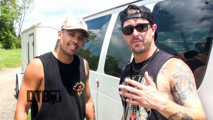 Cruel Hand - TOUR TIPS (Top 5) Ep. 636 [Warped Edition 2016]
