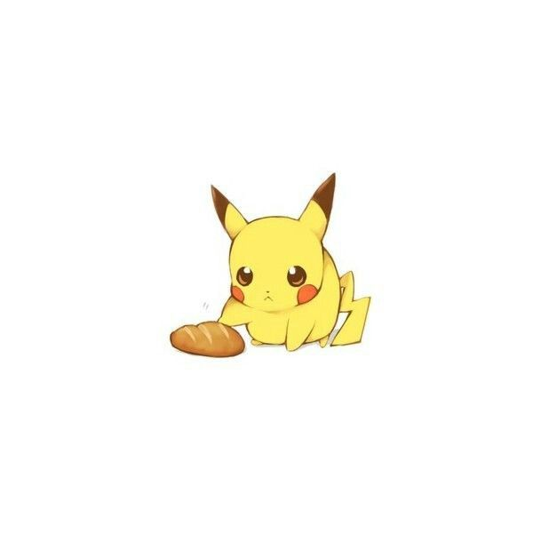 Pinterest the world s catalog of ideas - Kawaii pikachu ...