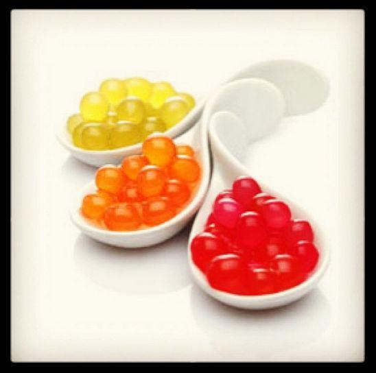 Popping Pearls  #SoyoNZ
