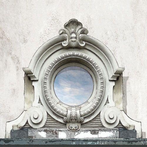 38 best Oeil de Boeuf xxxxx images on Pinterest Eyes, Dormer