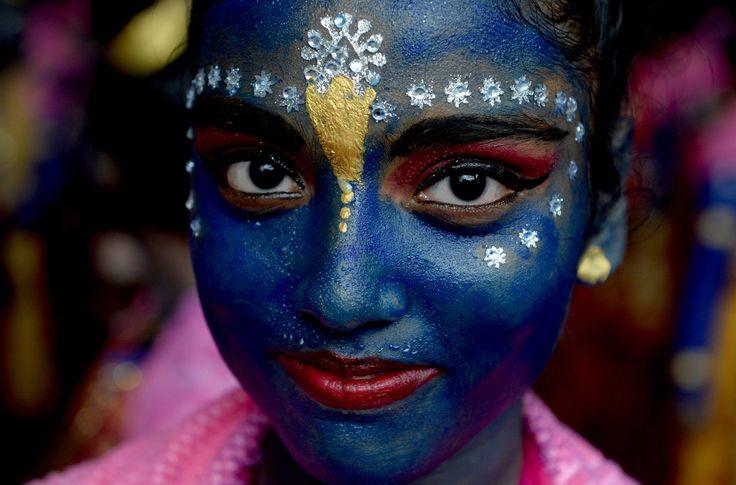 Sri Krishna Janmashtami is a festival celebrated with a huge enthusiasm across…