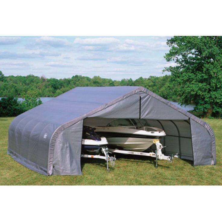 Aluminum Boat Shelters : Ideas about carport canopy on pinterest aluminum