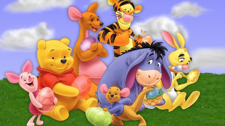 Pooh | Posts Tagged With: winnie the pooh
