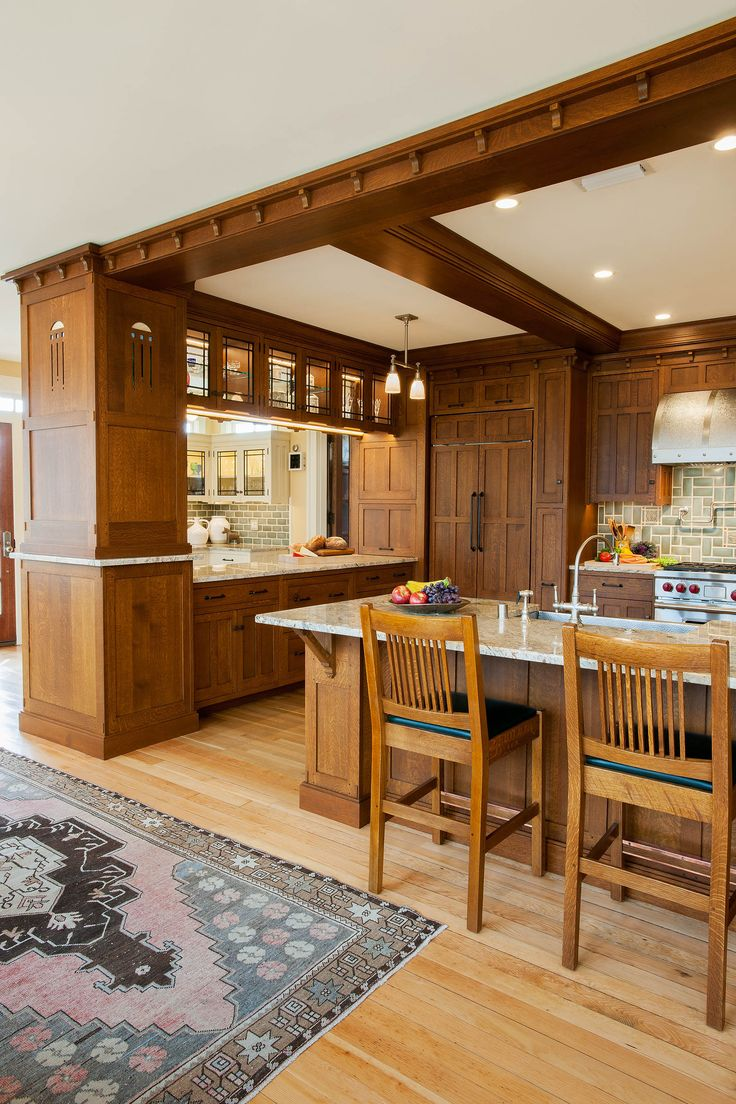 Custom Cabinets Handcrafted For All The Rooms In Your Home By Crown Point Cabinetry