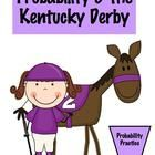 And they're off...Celebrate the Kentucky Derby with some probability practice.  This mini unit focuses on the likelihood of events happening center...