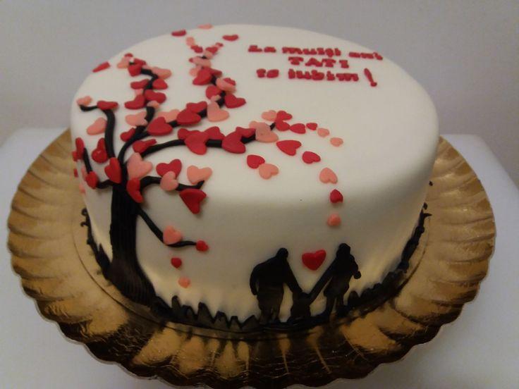 tort Pomul vieţii