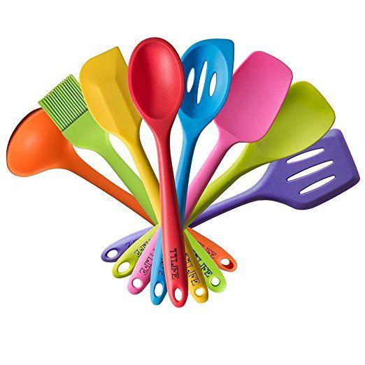 Oltre 1000 idee su utensili da cucina su pinterest - Elenco utensili cucina ...