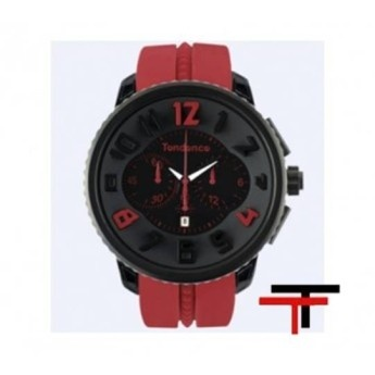 Relojes XXL: Reloj Tendence Funky Crono Rojo  http://www.tutunca.es/reloj-tendence-funky-crono-rojo