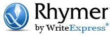 feeling poetic? Here's a website to assist in rhyming.