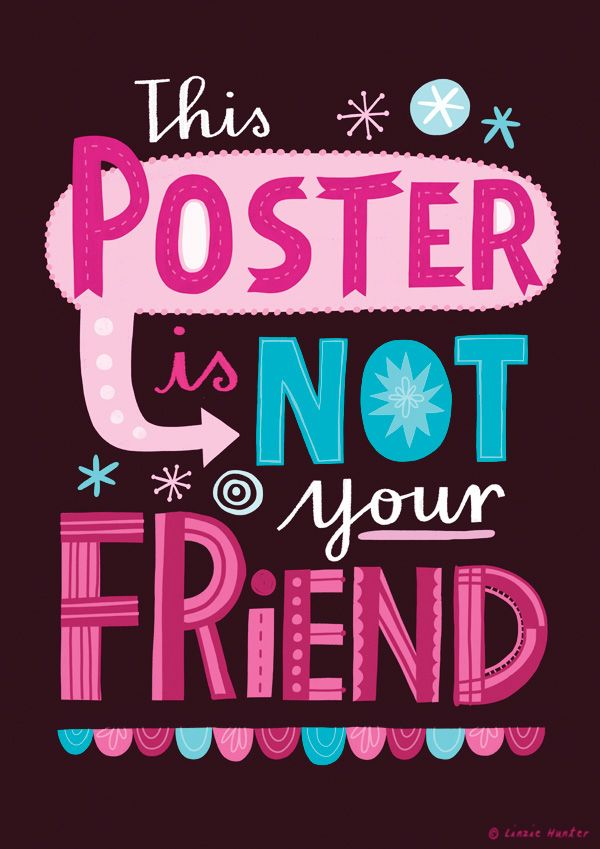 Uninspiring Posters on Behance