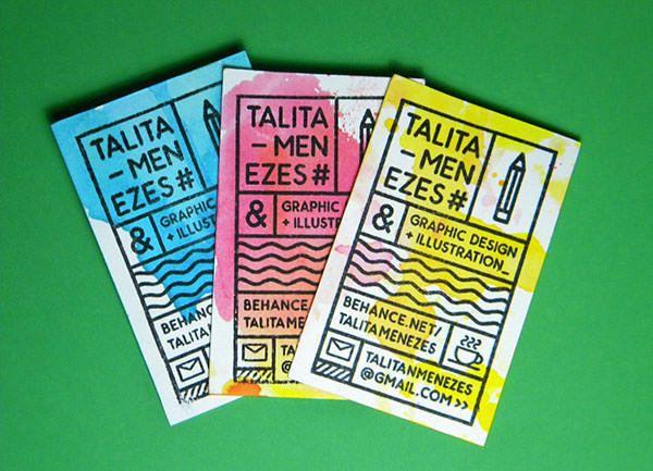 大人の本気カード遊び!世界のクリエイティブすぎる名刺デザイン42枚まとめ もっと見る