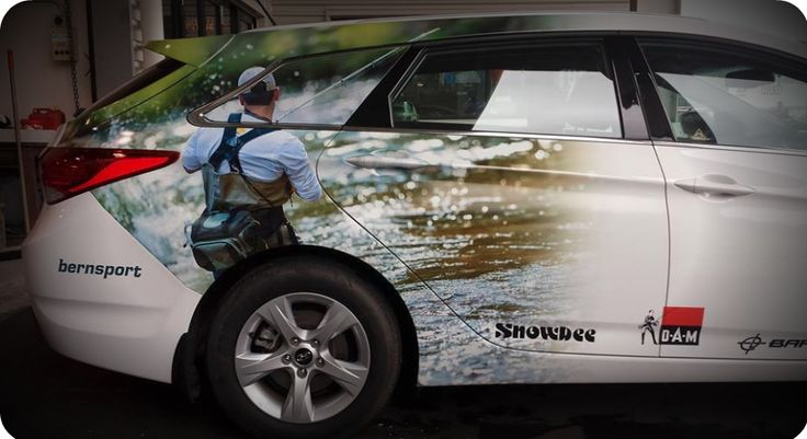 Car Wraps - Best Advantage of #Marketing #Carwraps #Signage