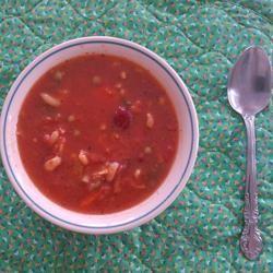 Fat Granny's Minestrone Soup Allrecipes.com