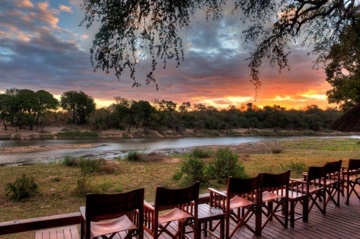 Simbavati River Lodge - Timbavati Game Reserve (LIM), South Africa