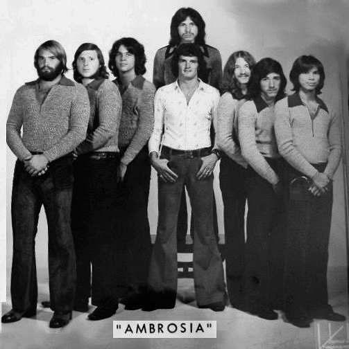 ambrosia band