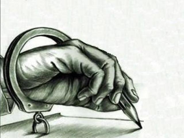 A la imaginación nadie le puede poner límites... Mientras cumplían su condena, personalidades como Adolf Hitler, el Marqués de Sade y Miguel de Cervantes aprovecharon su encierro para redactar...