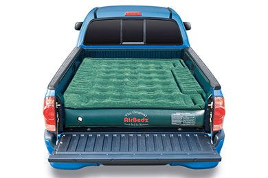 Free Same Day Shipping on AirBedz Lite Truck Bed Air Mattress! In Stock Now, Lowest Price Guaranteed. Read reviews, call the product experts at 800-544-8778.