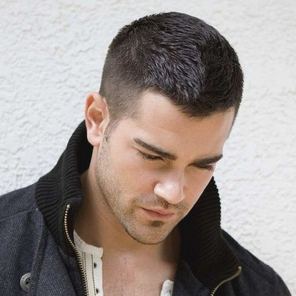 Hairstyles For Short Hair Men Mesmerizing 8 Best Hair Images On Pinterest  Men Hair Styles Male Haircuts And