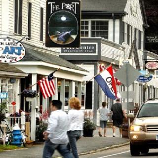 Harwich Port, Cape Cod Massachusetts