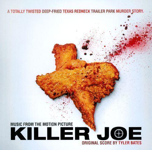 Killer Joe [Original Soundtrack] [CD]