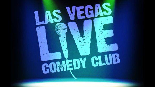 Las Vegas Live Comedy Club 30% OFF Special Offer #affiliate