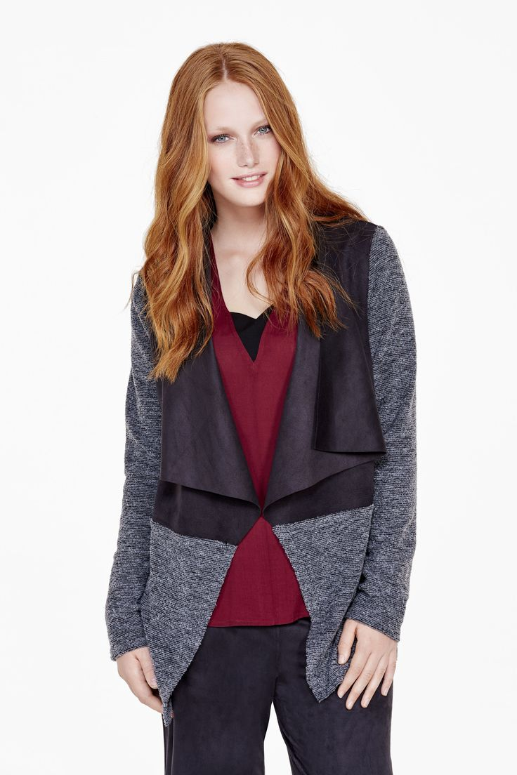 Red Pullover #OVS #OVSCurvyGlam