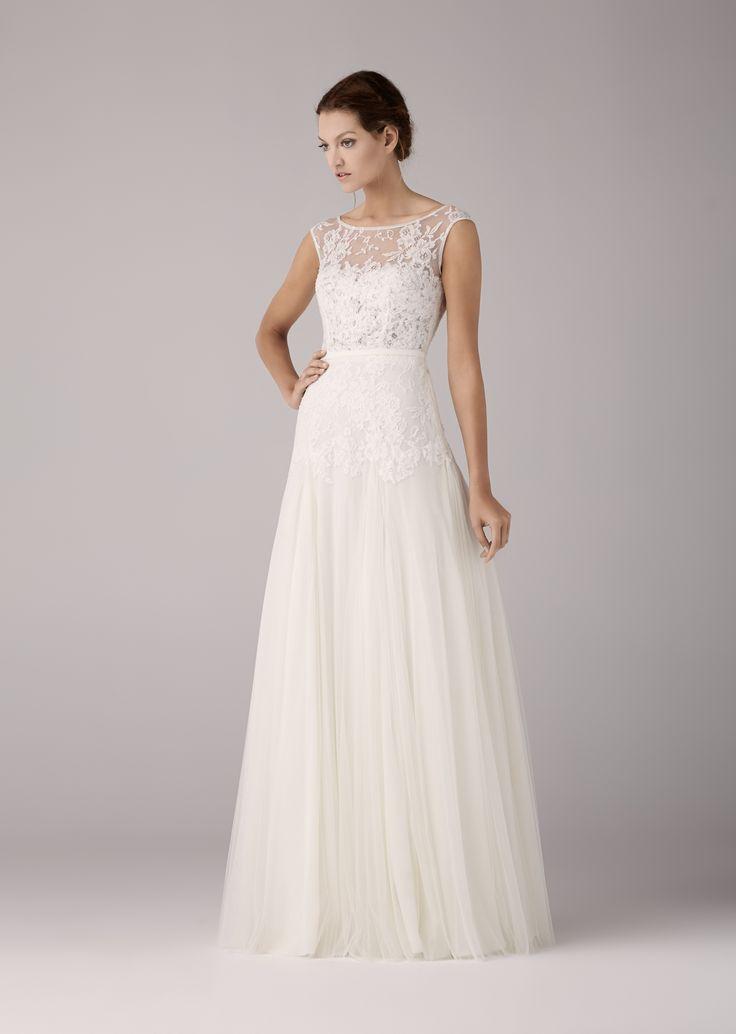 VALENTINE bridal collection Kollektion 2014