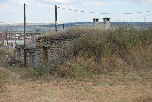 Torquemada, Spain