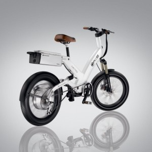 A2B electric Bike. For those little jaunts to the burbs.