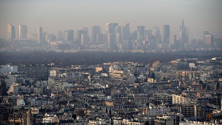 Derecho a respirar: denuncia al Estado por contaminación atmosférica. La francesa de 56 años con problemas respiratorios sostieneque sus ingresos hospitalarios tienen un vínculo directo con los episodios de polución en París