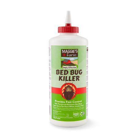 Patio Garden Bed Bugs Bugs Pest Control